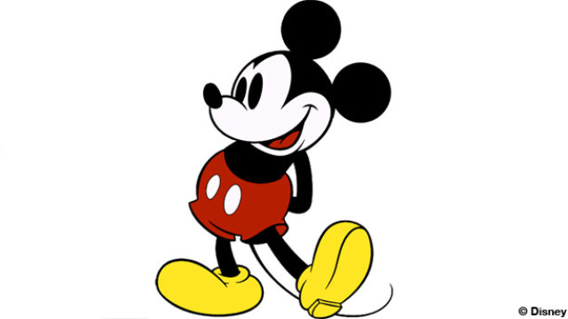 Mickey Mouse (Pic: Disney)