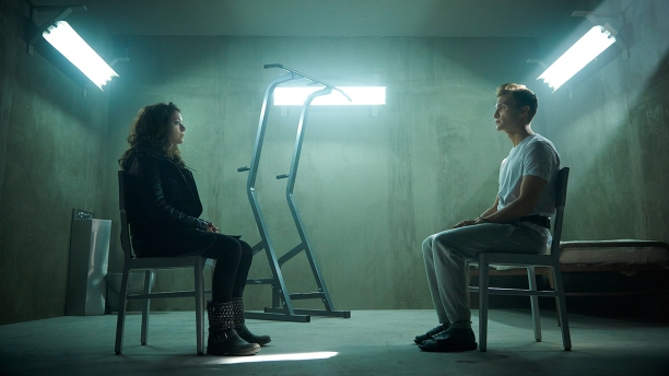 Orphan Black Season 3 teaser. (Pic: BBC America)
