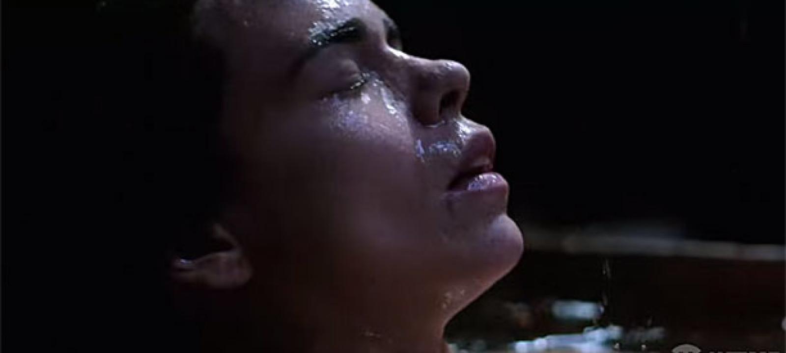 Billie Piper in 'Penny Dreadful'