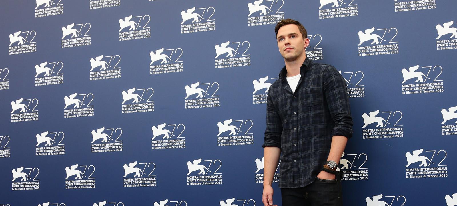 'Equals' Photocall – 72nd Venice Film Festival