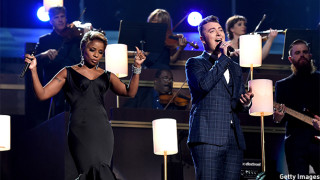 The 57th Annual GRAMMY Awards – Telecast
