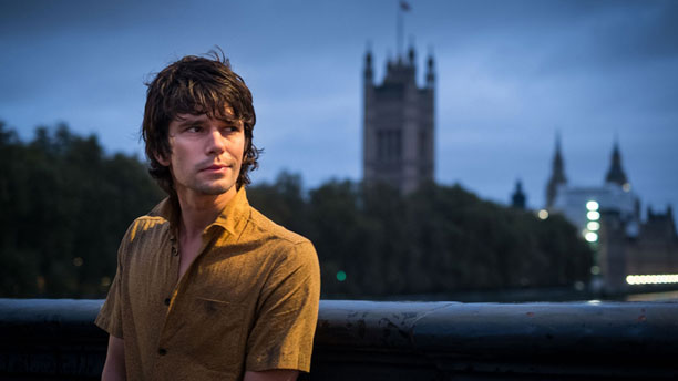 Ben Whishaw in BBC AMERICA's 'London Spy' (Photo: BBC AMERICA)