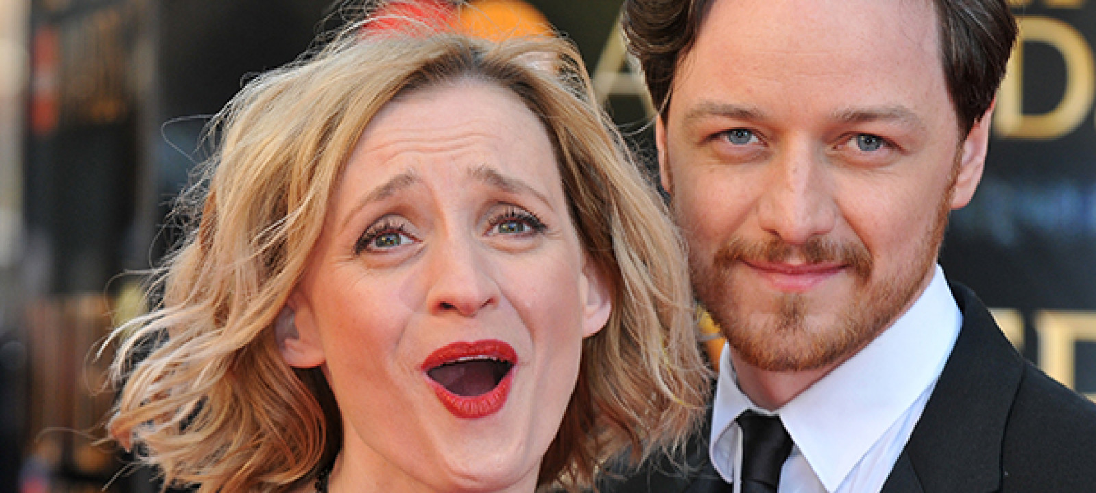 Olivier Awards 2012 – Arrivals