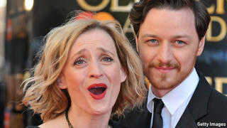 Olivier Awards 2012 – Arrivals