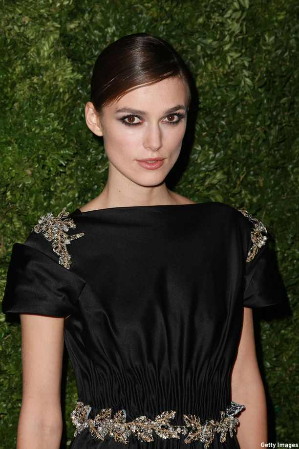 Duchess Premiere for Chanel - After Party