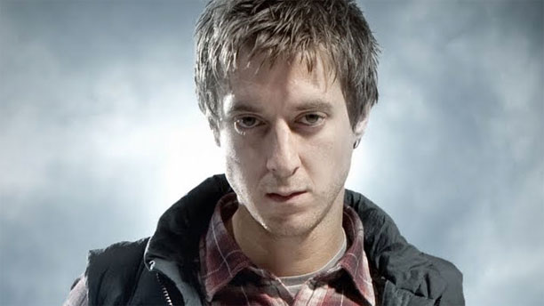 Arthur Darvill as Rory in 'Doctor Who' (Pic: BBC)