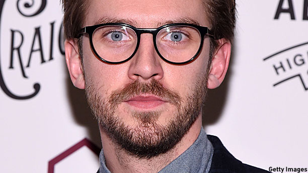 Dan Stevens (Pic: Ilya S. Savenok/Getty Images)