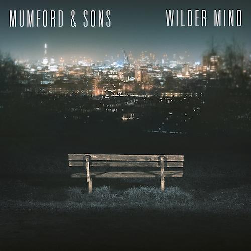 Mumford and Sons - 'Wilder Mind'