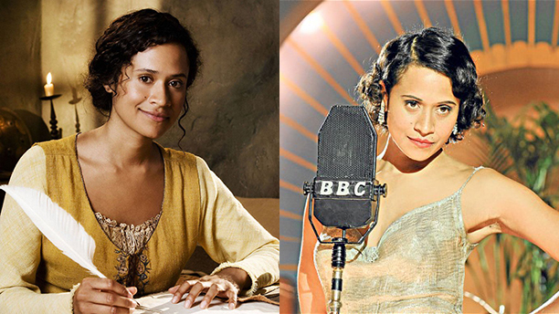 (BBCA/BBC TWO)
