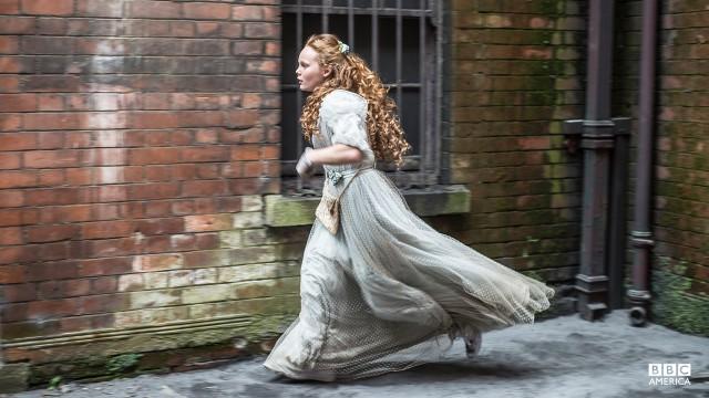 Mathilda Reid (Anna Burnett).