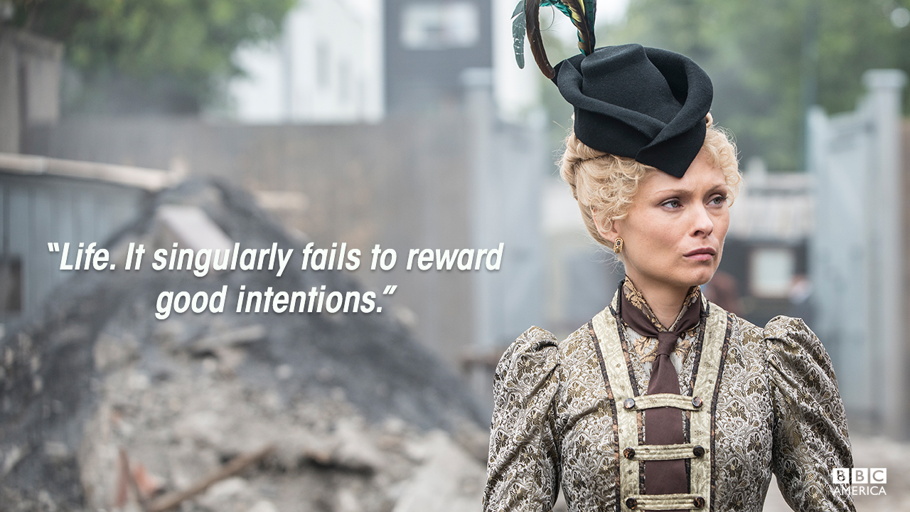 Long Susan (MyAnna Buring), Season 2.