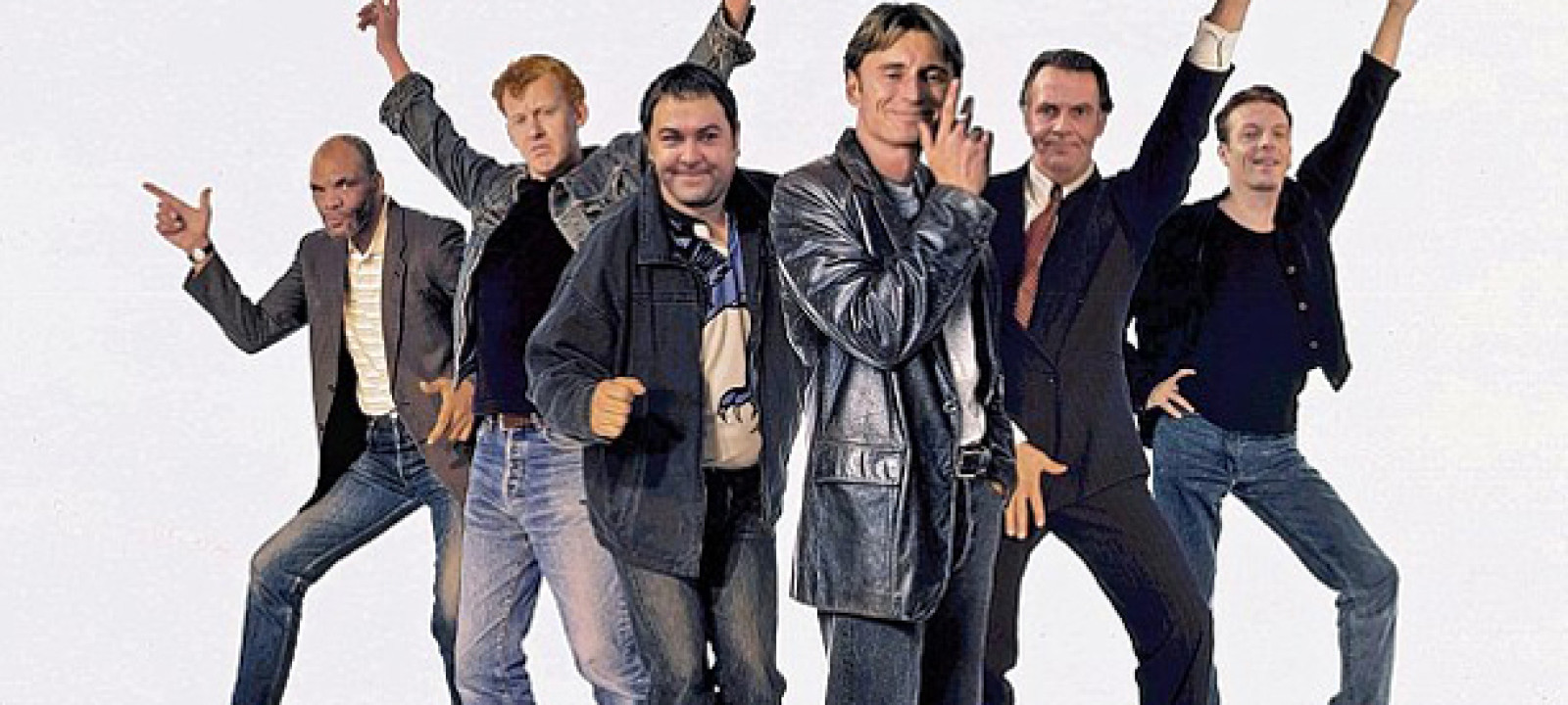 the cast of the full monty where are they now anglophenia