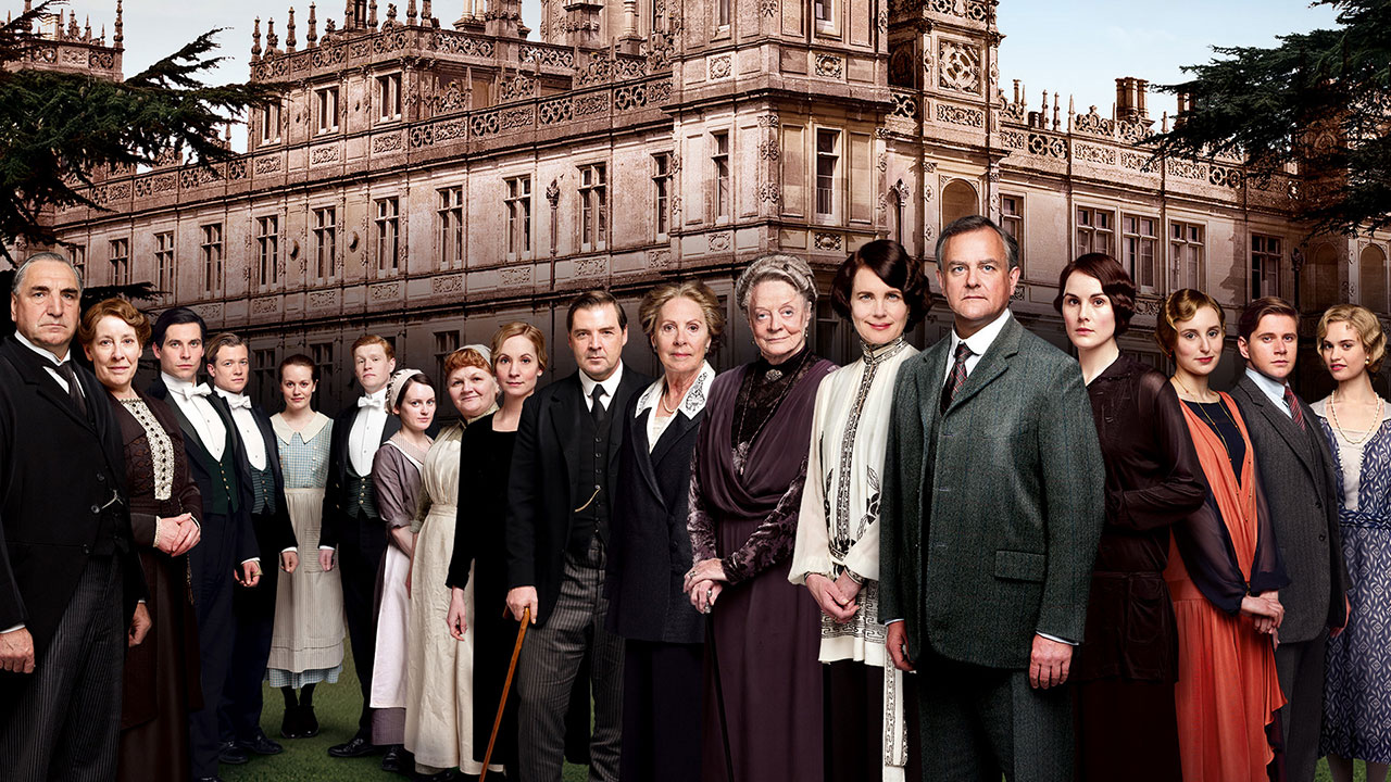 'Downton Abbey.' (Photo: PBS)