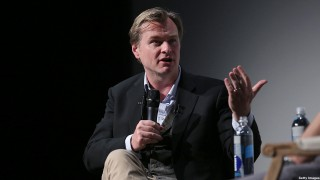 Tribeca Talks: Director Series: Christopher Nolan With Bennett Miller – 2015 Tribeca Film Festival