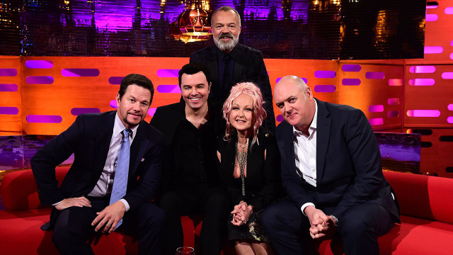 GrahamNortonEpisode10