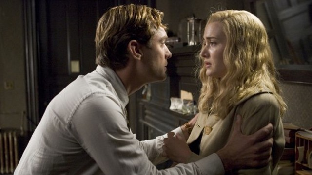 Jude Law and Winslet teamed up for 'All the King's Men' in 2006. (Sony Pictures)