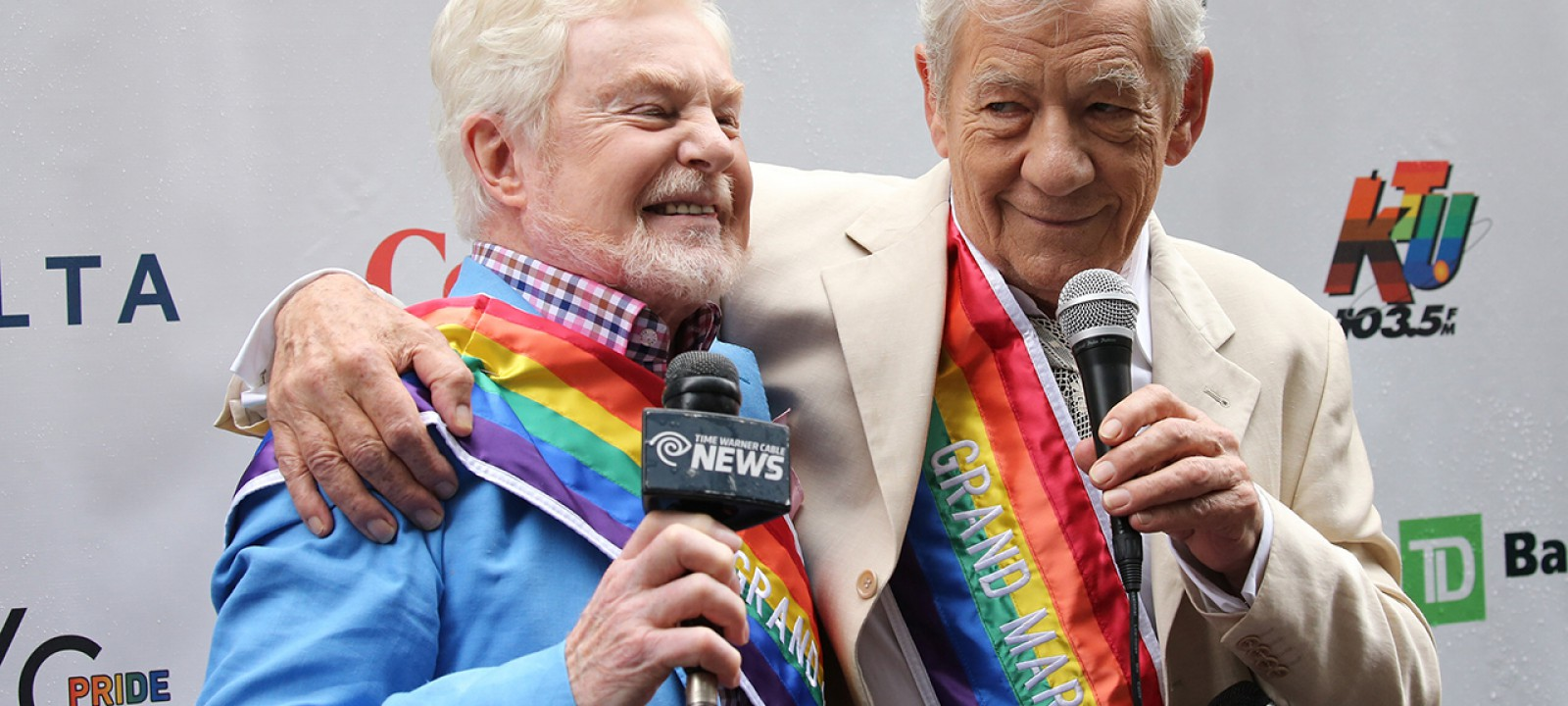 New York City Pride 2015 – March