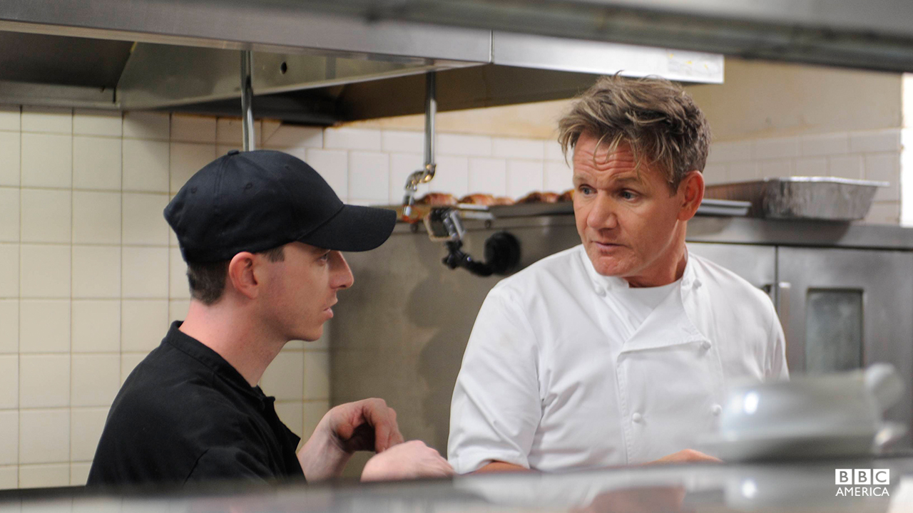 Kitchen nightmare s us season 7 bbc america for Kitchen nightmares uk
