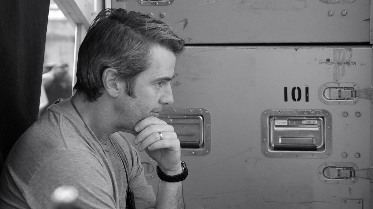 q&a: dp aaron morton teases episode 508 | bbc america