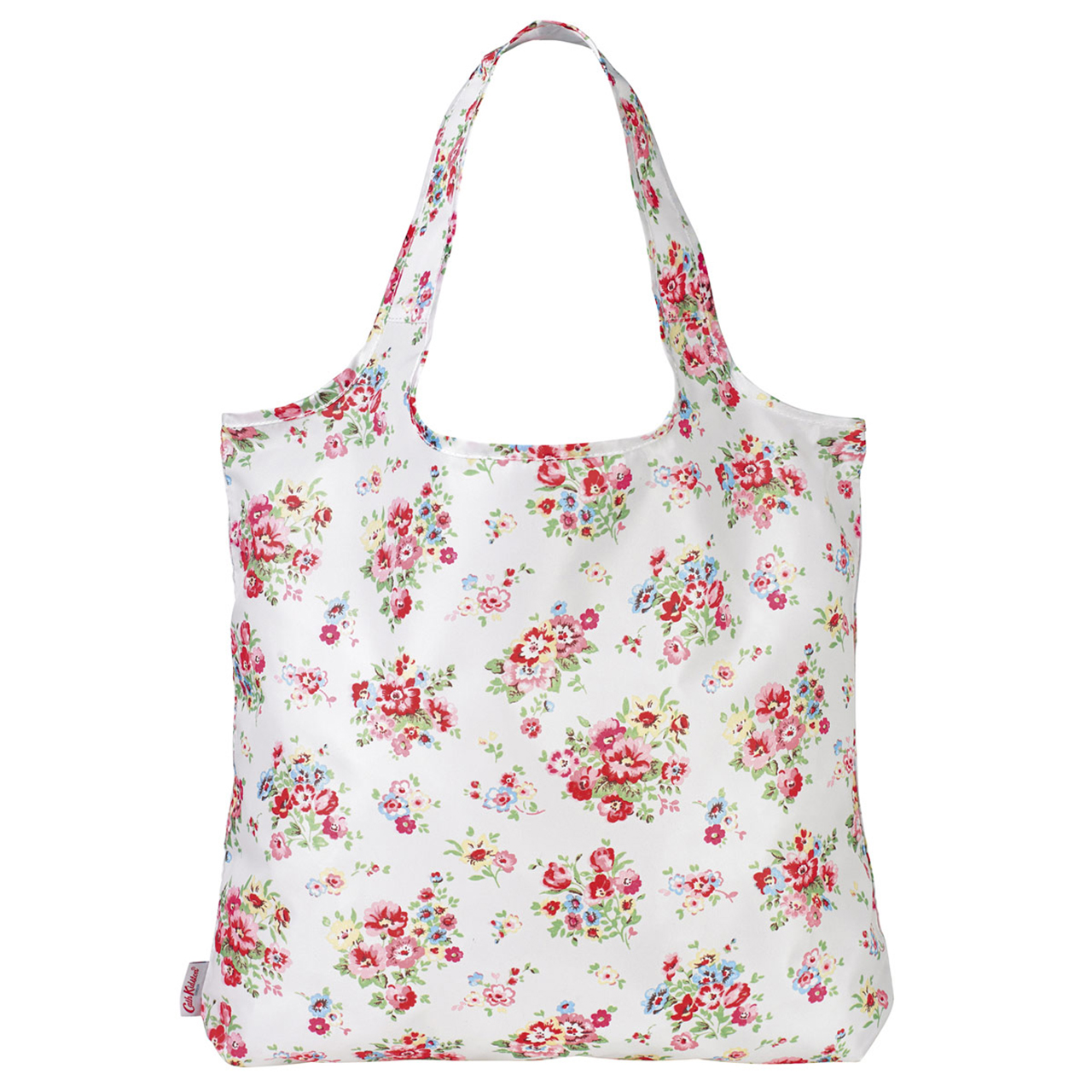 A foldaway shopper from the British brand Cath Kidston. (Cath Kidston)