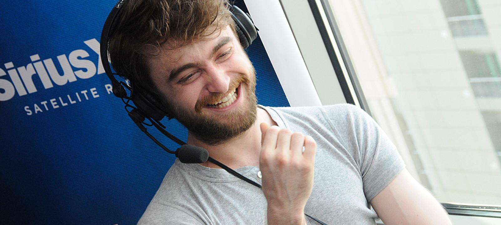 Daniel Radcliffe (Pic: Vivien Killilea/Getty Images)