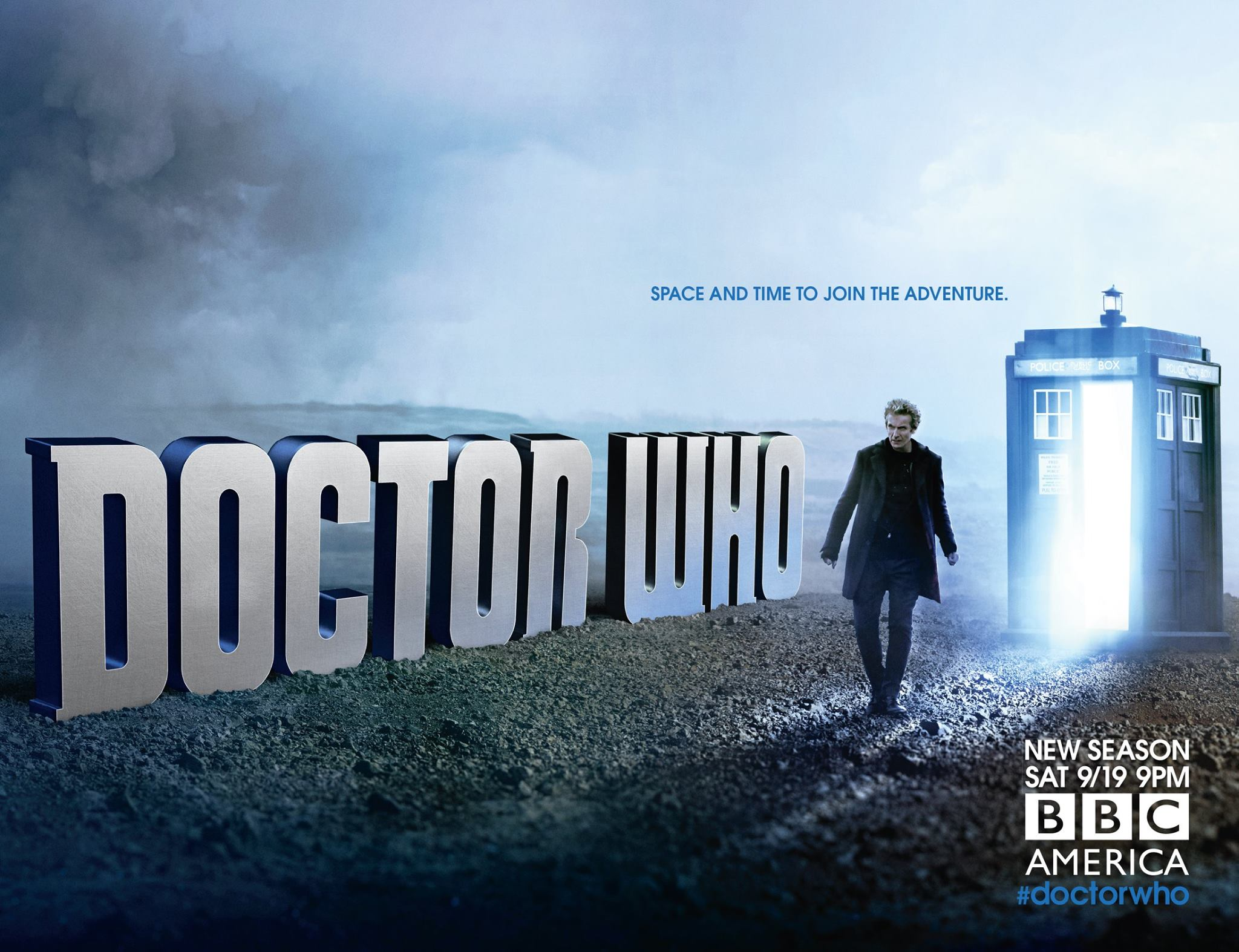 WATCH: 'Doctor Who' Trailer: More Maisie Williams, A 'Spectacular ...