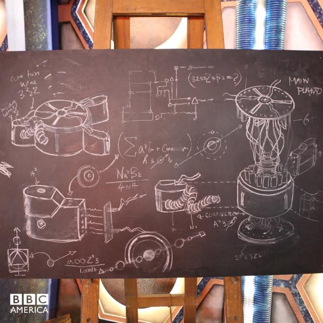 EMBARGOED-25-AUGUST-tardis-blackboard-clean-bugged