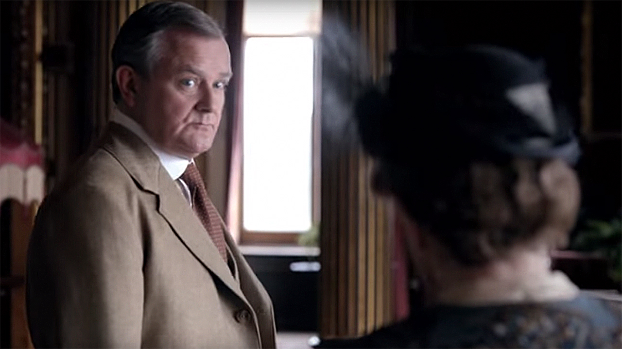 'Downton Abbey' (Photo: ITV)