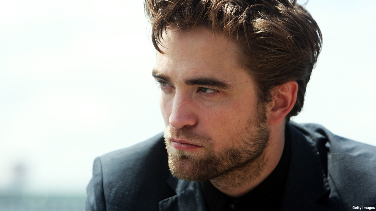 robert pattinson - photo #39