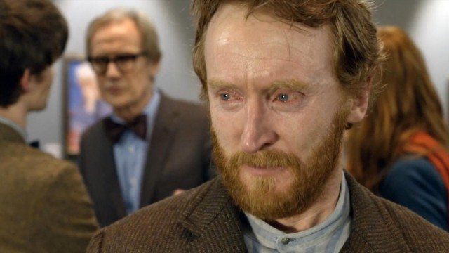 'Vincent and the Doctor' (Photo: BBC)