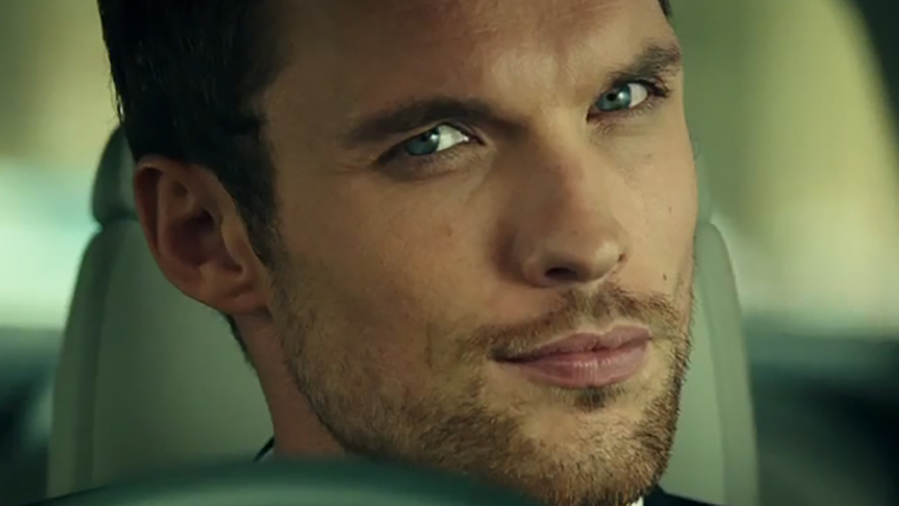 Ed Skrein stars in the next installment of 'The Transporter' series. (TFI Films)