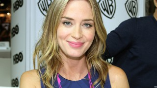 Warner Bros Entertainment at Comic-Con International 2013 – Day 3