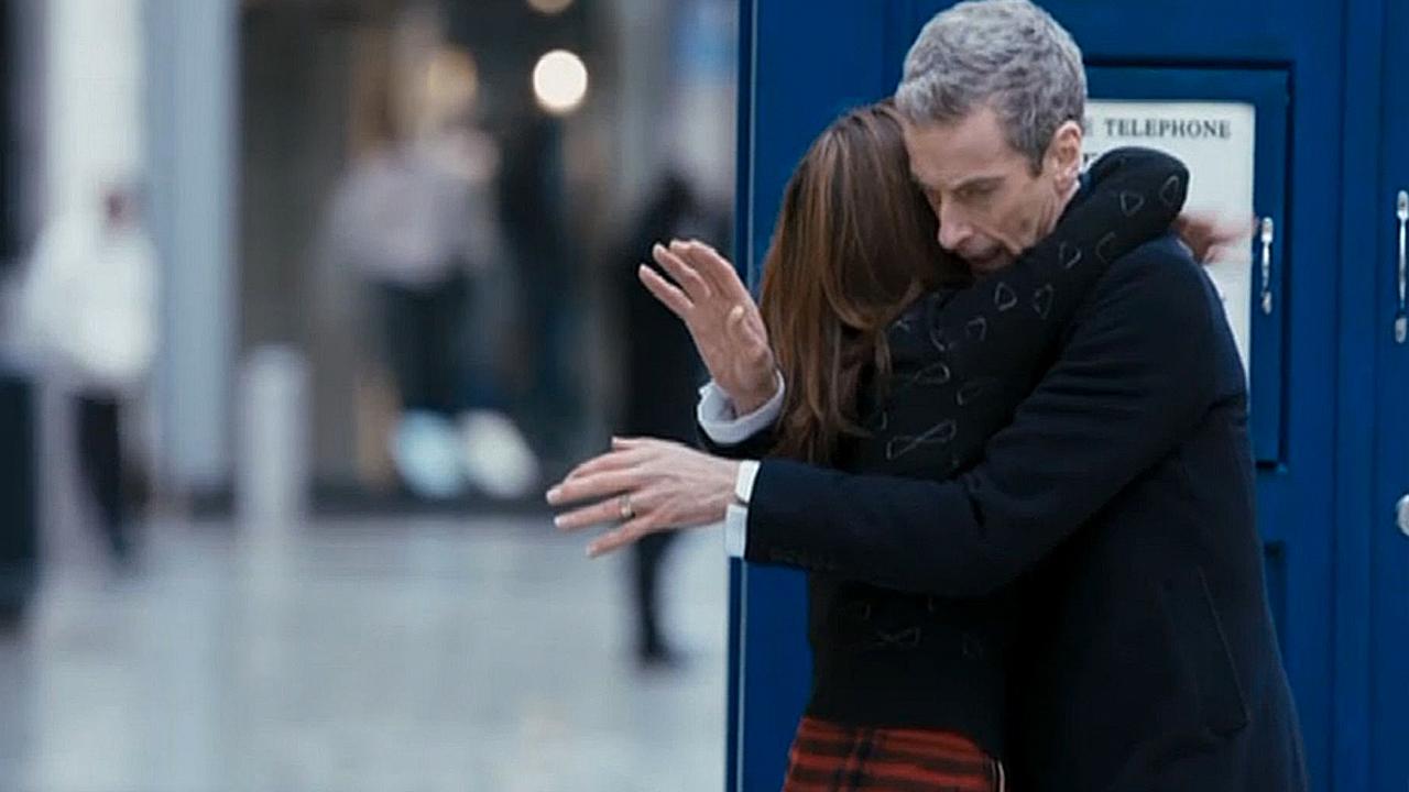 'Deep Breath' (Photo: BBC)