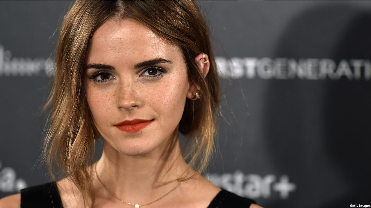Emma Watson (Photo: Gerard Julien/Getty Images)