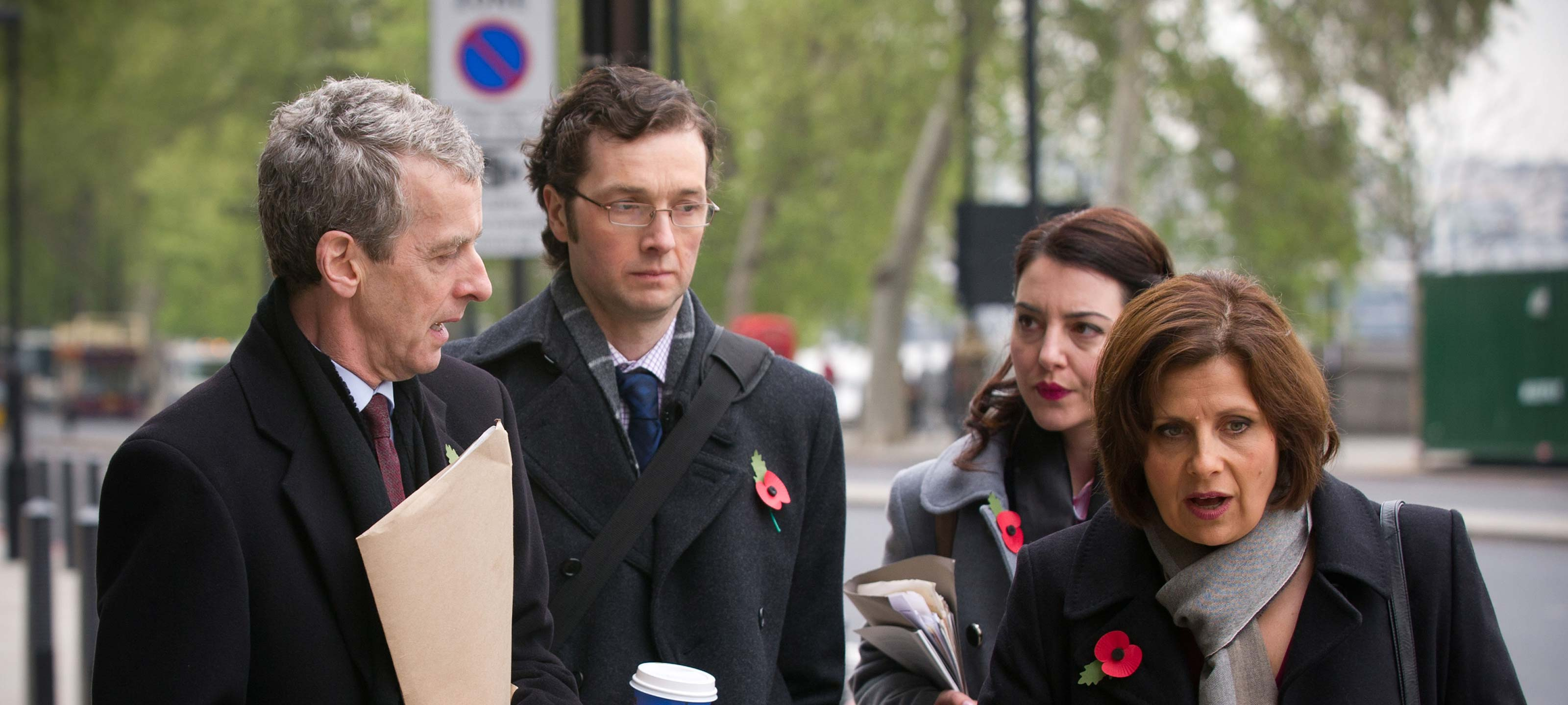 Where to Watch The Thick of It