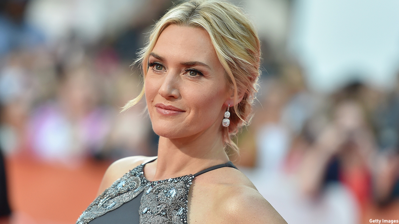 Kate Winslet turns 40 today, happy birthday! (Photo: Mike Windle/Getty Images)
