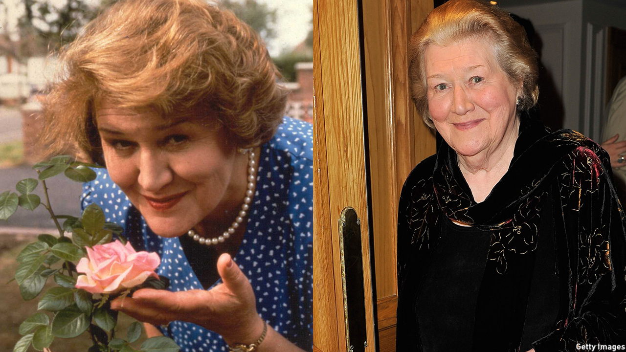Keeping Up Appearances': Where Are They Now? | Anglophenia | BBC ...