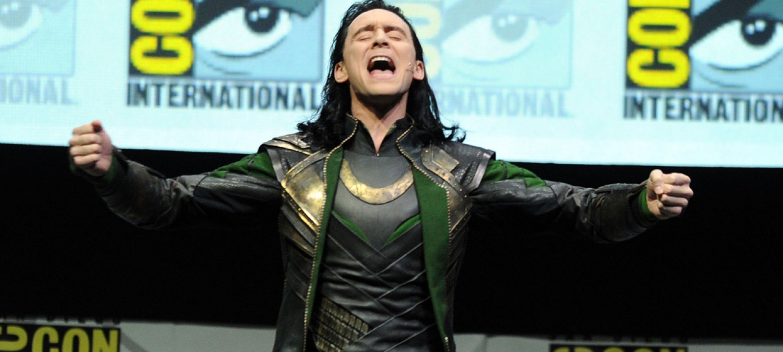 """The Marvel Studios: """"Thor: The Dark World"""" And """"Captain America: The Winter Soldier"""" – Comic-Con International 2013"""