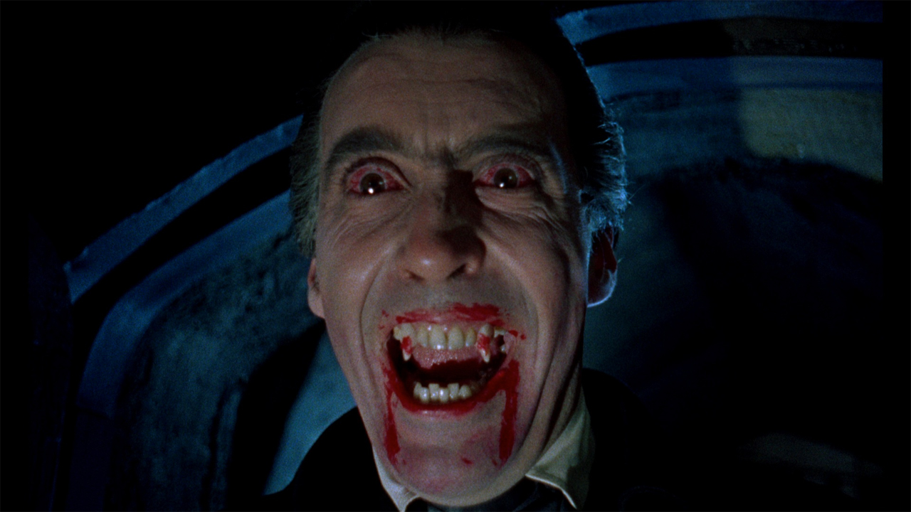 The 10 Scariest British Movies Ever | Anglophenia | BBC ...