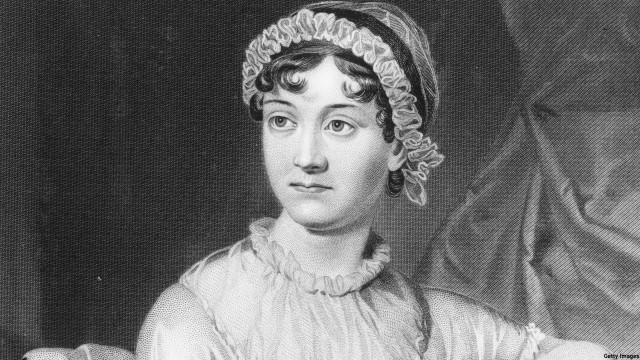 Jane Austen (Photo: Hulton Archive/Getty Images)
