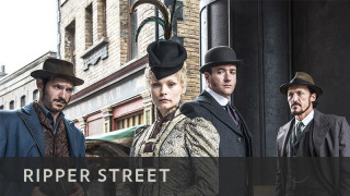 ripperstreet