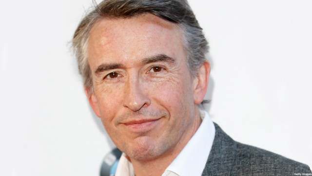 Steve Coogan (Photo: John Phillips/Getty Images)