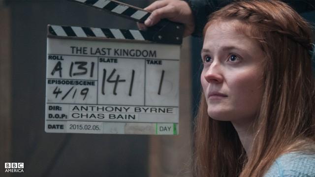 Amy Wren (Mildrith).