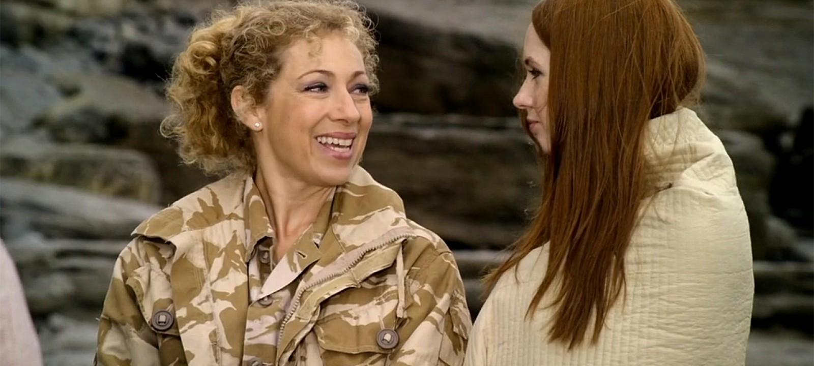 alex kingston actress