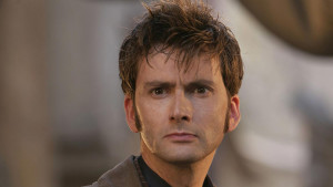 David Tennant in 'Doctor Who' (Photo: BBC AMERICA)