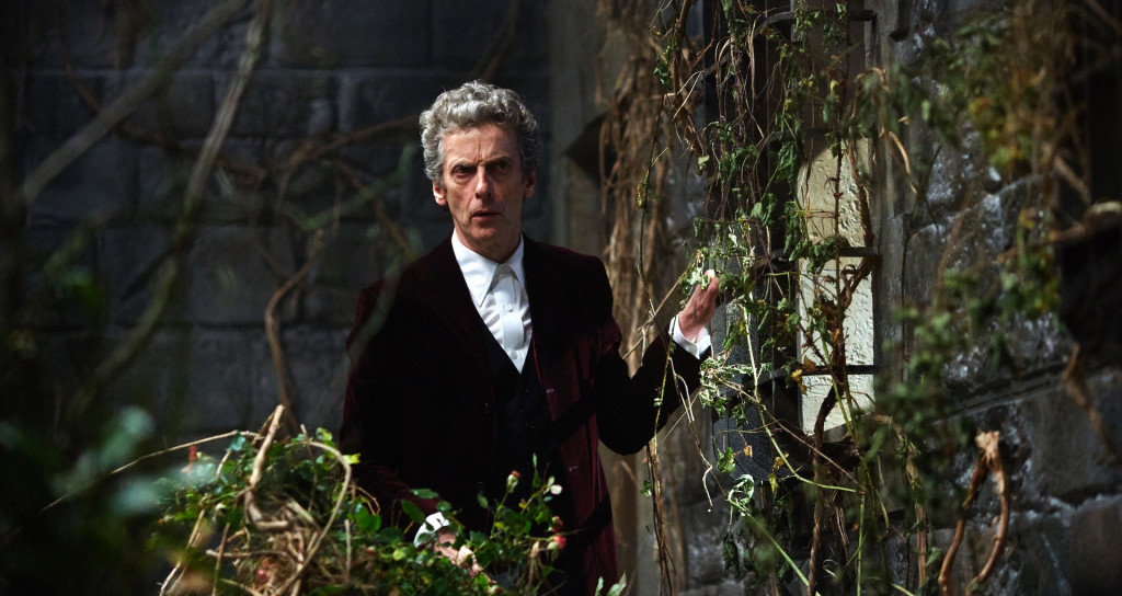 'Doctor Who' - 'Heaven Sent' (Photo: BBC)