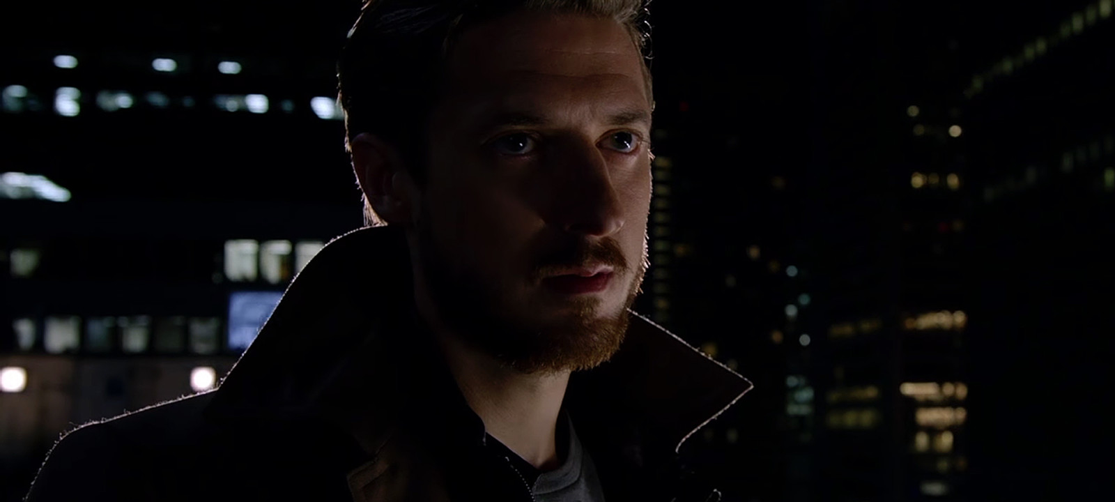 Arthur Darvill in 'DC's Legends of Tomorrow' (Photo: The CW)