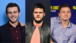 Alden Ehrenreich, Jack Reynor and Taron Egerton are all rumored to be up for the role of Han Solo in new Star Wars movie.