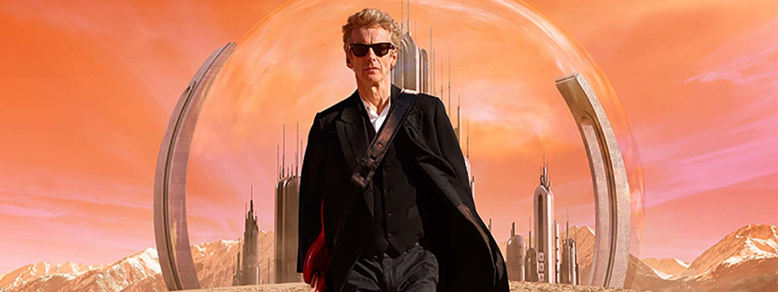 Season 9 | Doctor Who | BBC America