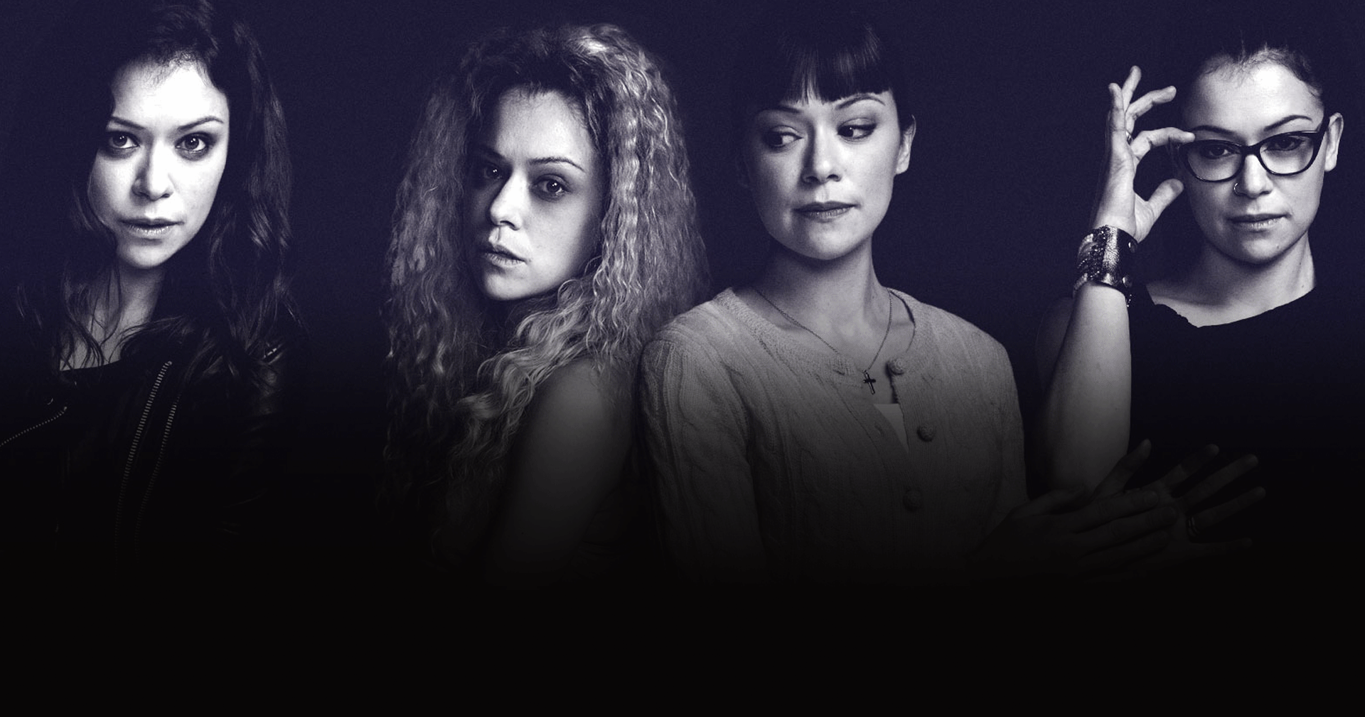 Where to Watch Orphan Black